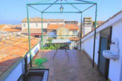 Vendita appartamento in palazzina storica, Orbetello