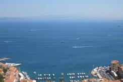 Appartamento panoramico Porto Santo Stefano