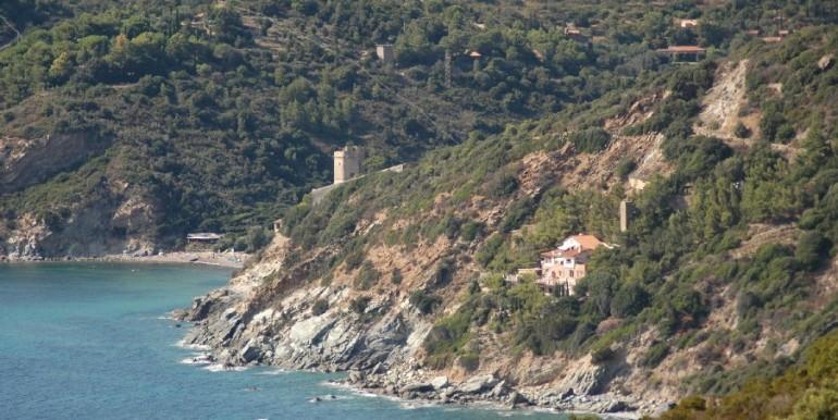 Villa and Castle