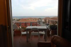 Orbetello Neghelli, appartamento panoramicissimo