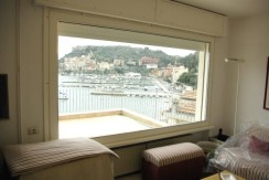 Porto Ercole – Attico sul porto con terrazza 40 mq e stupenda vista mare