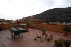 Porto S. Stefano – Appartamento con terrazza sul verde