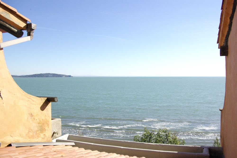 Affitto villino sulla spiaggia della Feniglia a Porto Ercole, perfetto per famiglie con bambini, 6/7 posti letto