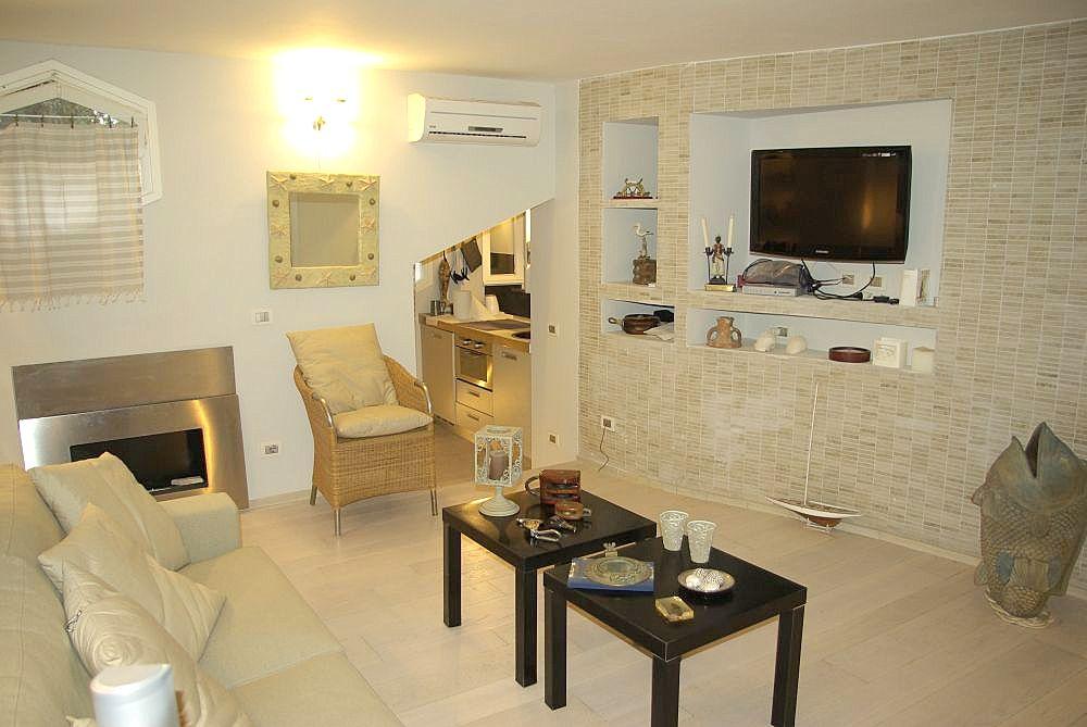Vendita appartamento monolocale raffinatissimo a Porto Ercole