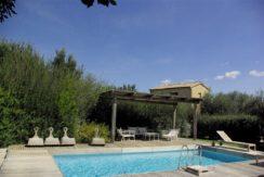 """Affitto """"Villa Portercolina"""", villa alla periferia di Porto Ercole, piscina, massima privacy e tranquillità. 6/7 posti letto"""