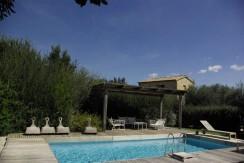 Elegante villa alla periferia di Porto Ercole, piscina, massima privacy e tranquillità. 6/7 posti letto