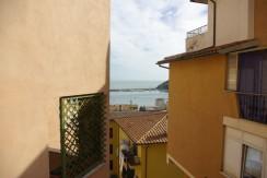 Porto Ercole – Luminoso appartamento con vista mare in condominio di vacanze.