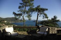 Delizioso villino con piscina e discesa a mare privata. 5/6 posti letto. Porto Ercole