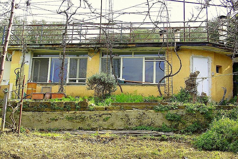 Vendita casale – casa di campagna con giardino a Porto Ercole Argentario