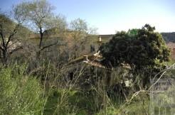 Vendita casale rustico in pietra con giardino da ristrutturare a Porto Ercole.