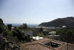Appartamento vista mare e terrazzo vivibile, vicino la spiaggia. Porto Ercole