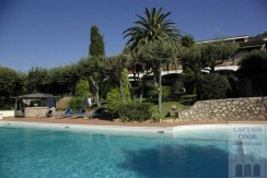 Delizioso appartamento con piscina stupenda vista mare e terrazzo Ansedonia