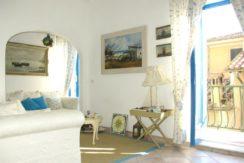 Vendita caratteristico appartamento a pochi metri dal porto, Porto Ercole