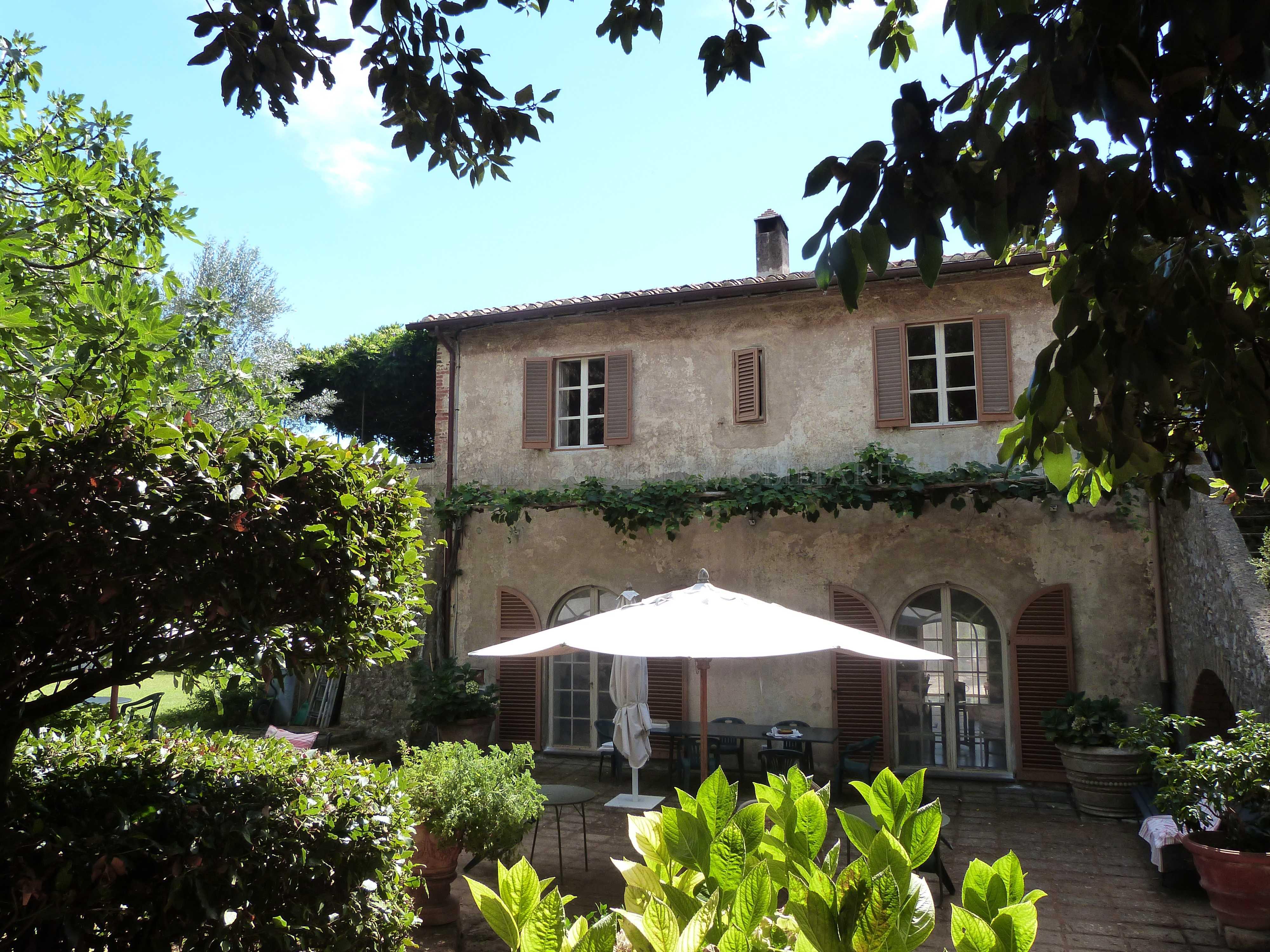 Vendita antico casale spagnolo vicino al mare dell 39 argentarioagenzia immobiliare capitan cook - Agenzia immobiliare orbetello ...