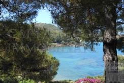 Vendita villa vista mare vicino la spiaggia a Porto S. Stefano ottima ristrutturazione