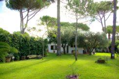 Vendita villa sulla spiaggia, Giannella-Argentario