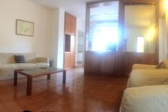 Vendita appartamento trilocale con posto auto e terrazzo Porto Ercole