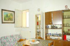 Vendita appartamento in palazzina adiacente al porto. Porto Ercole