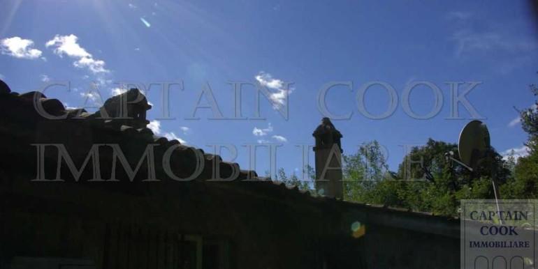 villa in pietra in Feniglia 14