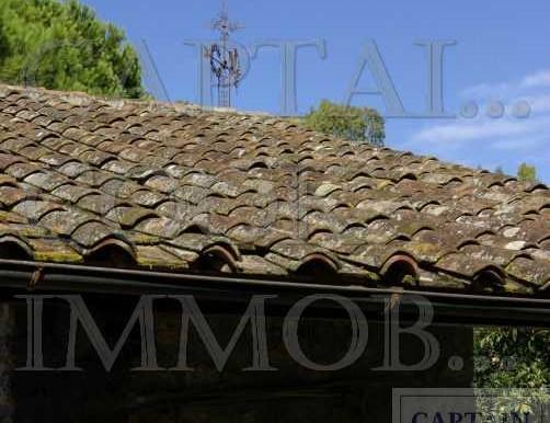 villa in pietra in Feniglia 14a