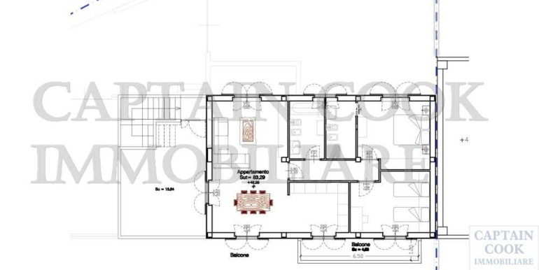 4- abitazione P2