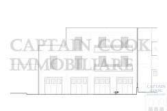 Vendita.Terreno con progetto approvato per edificare, parte abitativo e parte artiginale. Porto S. Stefano. Monte Argentario
