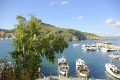 Vendita appartamento paese vecchio, affaccio sul mare. Porto Ercole