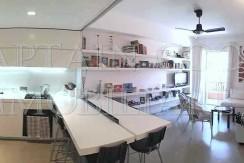 Vendita appartamento ristrutturato con rifiniture di pregio a pochi metri dal porto. Porto Ercole