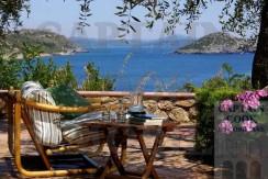 Esclusiva villa sulla spiaggia con stupenda vista mare. Massima tranquillità e privacy. Porto Ercole. 10-12 ospiti