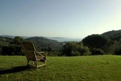 Villa con piscina, vista mare. Porto Ercole Argentario. 10 ospiti