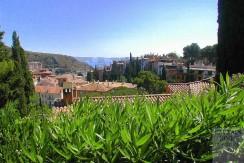 Vendita villino con vista mare, giardino e posto auto. Porto Ercole