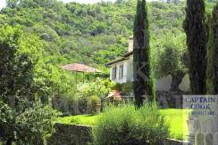 Affitto -Elegante villa con vista mare in collina Porto Ercole Argentario 6 ospiti