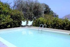 """Affitto """"Villa le Querce"""" – Elegante villa con piscina e vista mare Porto Ercole Argentario  max12 ospiti"""