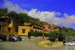 Vendita appartamento bilocale con garage, terrazzo e giardino Porto Ercole