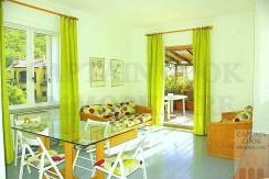 Affitto estivo Appartamento con terrazzo e posto auto a pochi metri dal porto. Porto Ercole. 4/5 ospiti