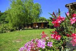 Affitto turistico villa nella campagna di Porto Ercole. 10/12 ospiti