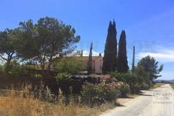 Vendita porzione di casale con giardino vicino alla spiaggia. Maremma, Argentario, Orbetello