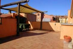 Vendita attico con 2 ampi terrazzi, vicino al porto, Porto Ercole Argentario