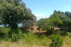 Vendita rustico casale vista mare Porto Ercole Argentario