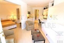 Vendita appartamento in complesso di prestigio con piscine e campi da tennis. Argentario