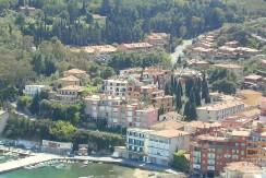 Vendita appartamento con ampio terrazzo, centrale. Porto Ercole. Argentario