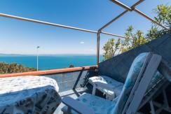 Grazioso villino vista mare, Porto Santo Stefano