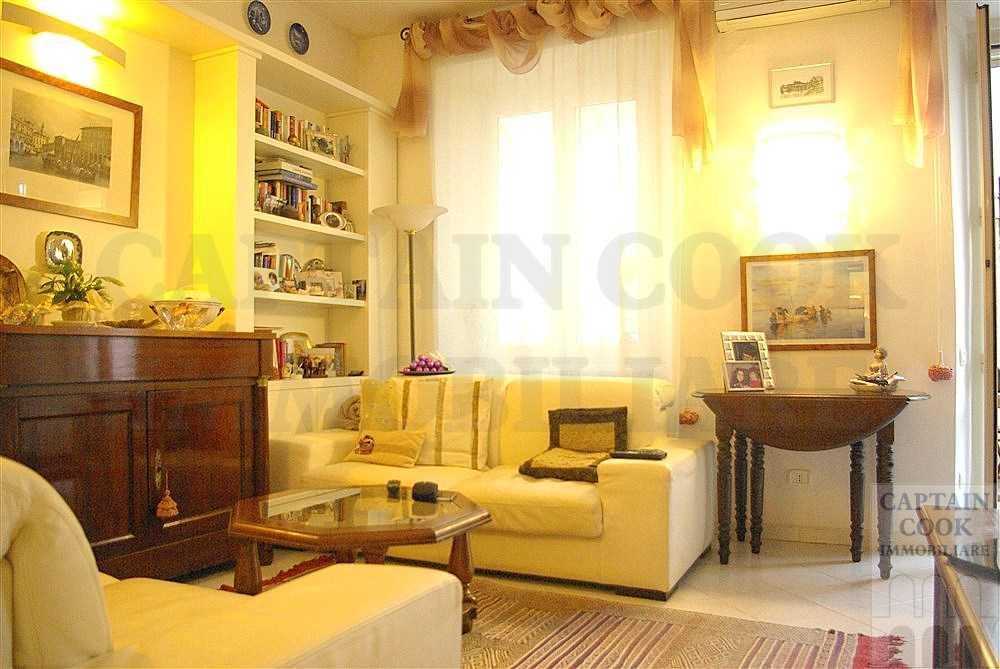 Vendita appartamento, centrale vicino al porto, piano terra. Porto Ercole