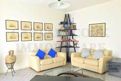 Vendita appartamento con vista mare. Porto Ercole