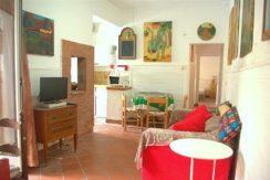 Vendita appartamento centralissimo con terrazzo. Porto Ercole