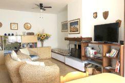 Vendita appartamento con terrazzo e garage, luminoso, di ampia metratura a Porto Ercole – Argentario