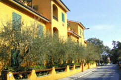 Vendita appartamento bilocale a Porto Ercole in condominio di vacanza
