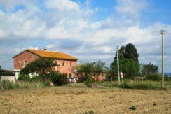 Vendita casale in Maremma con terreno 1 ha, a pochi km dalla spiaggia a San Donato