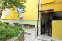 Vendita appartamento con posto auto e cantina a Porto Ercole Argentario