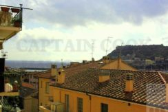 Vendita appartamento con vista mare, balcone a Porto Ercole.